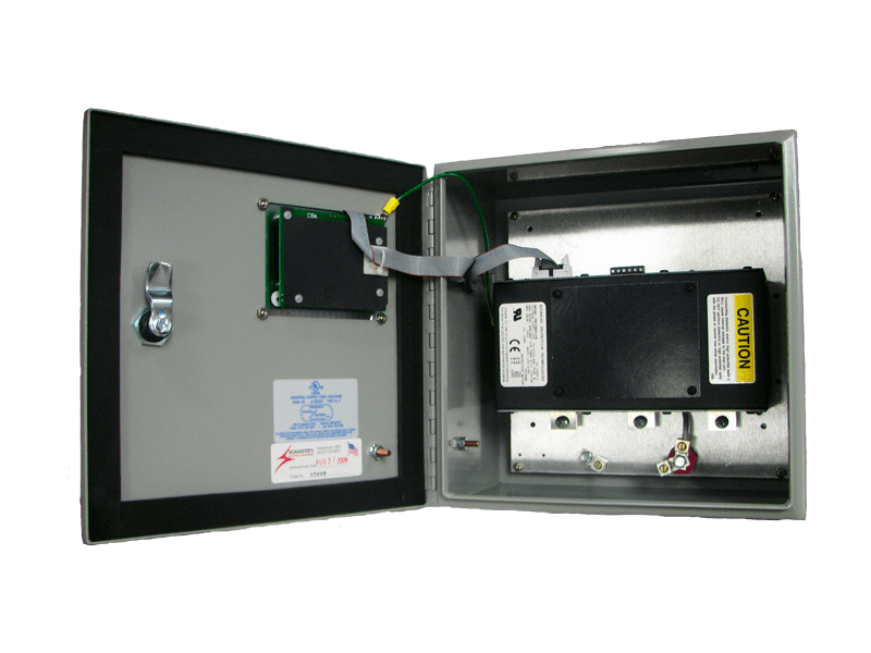 CDP Corp ASCO Model 460 Surge Protective Device