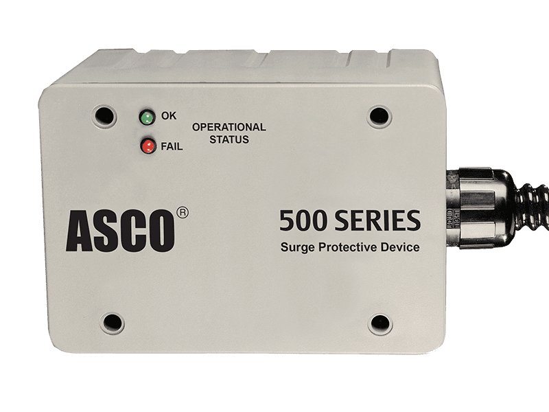 CDP Corp ASCO Model 510 Surge Protective Device
