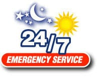 24 7 Emergency Service Day Or Night