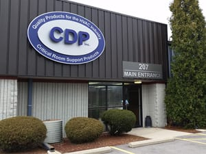 Cdp About